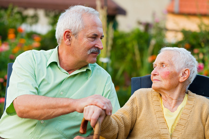 Am I Responsible for My Parent's Nursing Home Bill in Manhattan Beach?
