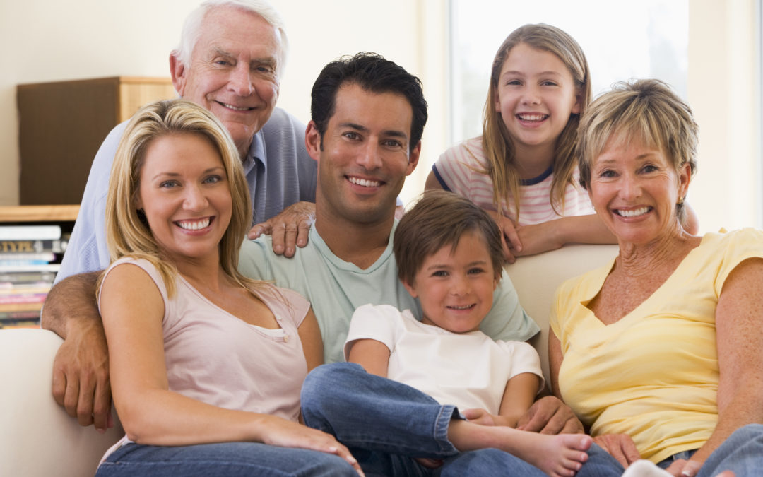 Torrance Estate Planning for Blended Families