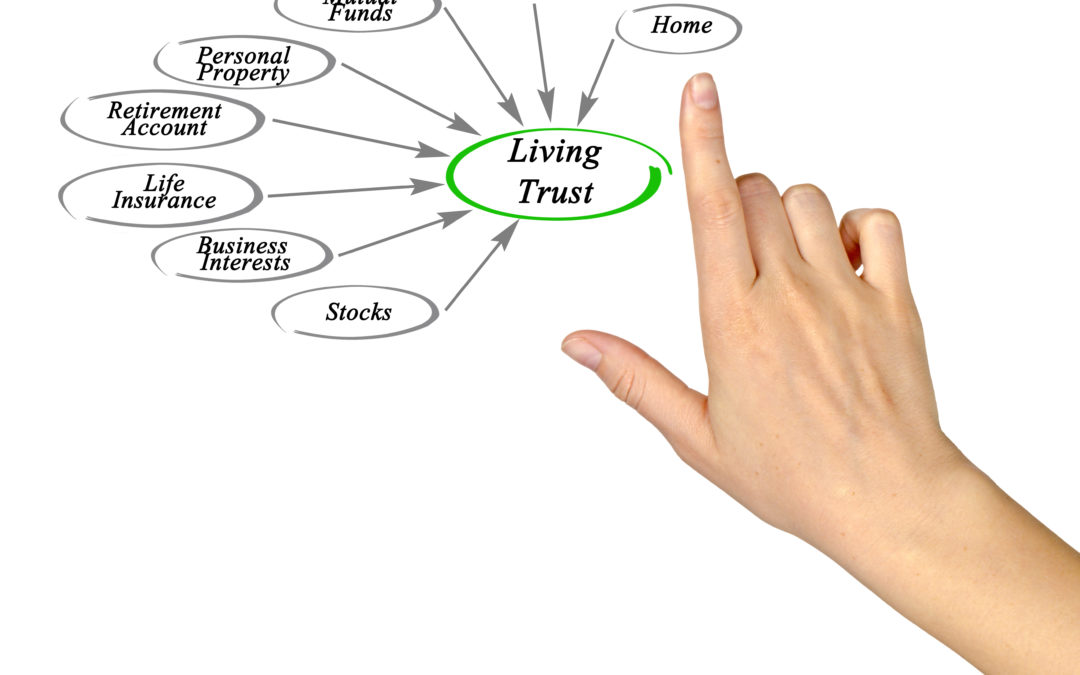Torrance Wills and Trusts Lawyer: 5 Steps to Making a Living Trust