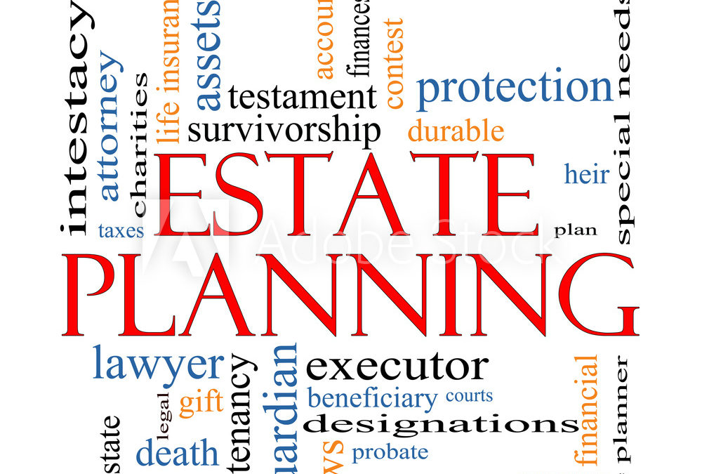 Is it time to stress test your estate plan?   |  Manhattan Beach Estate Attorneys