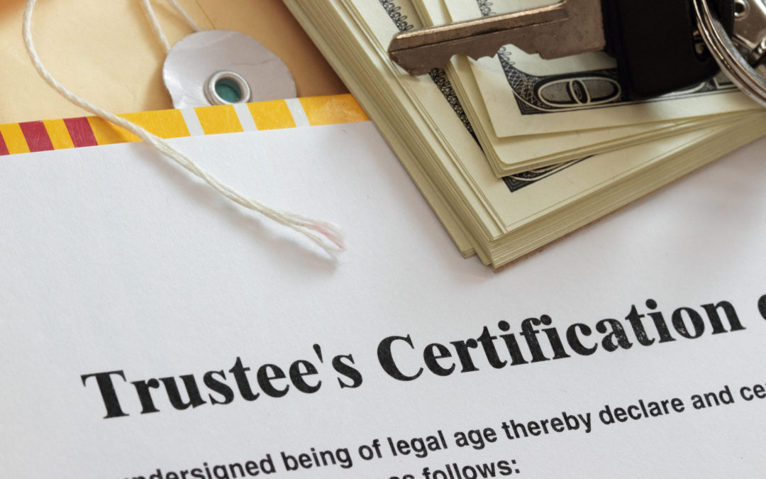 Los Angeles County Trust Lawyer: What's the difference between a Revocable Trust and an Irrevocable Trust?