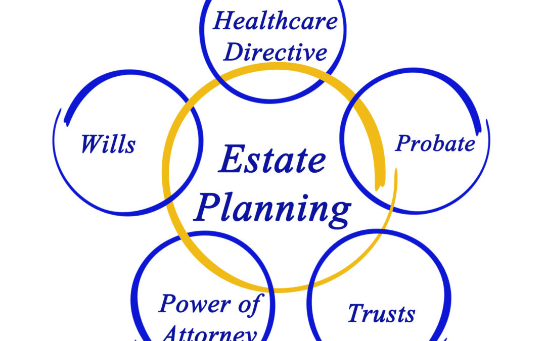 Do I Need A New Estate Plan If I Move to a New State?