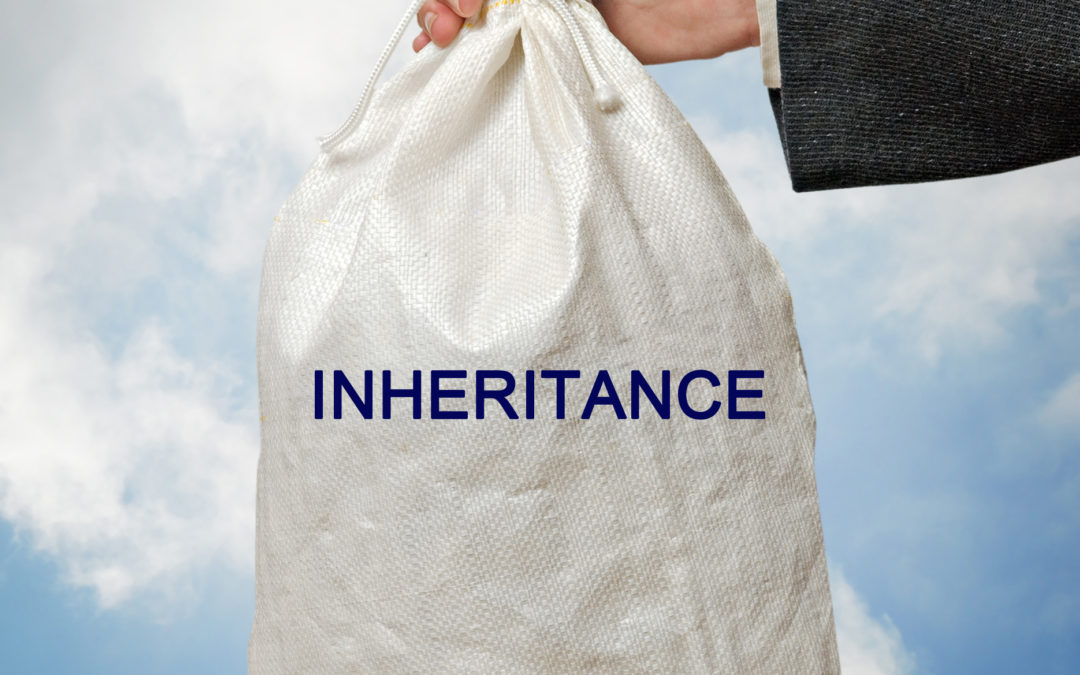 Los Angeles County Special Needs Lawyers: Will Receiving an Inheritance Cause Me to Lose My Government Benefits?