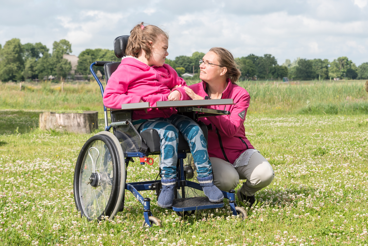 personal account on raising children with disabilities Able accounts are tax-advantaged savings accounts for individuals with disabilities and their families created by the able act of 2014 cost of establishing an account is likely less than a special needs trust.